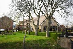 6. April 2019 Amstelveen, die Niederlande E lizenzfreies stockfoto