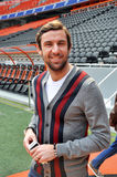 Darijo Srna smiling Stock Photos