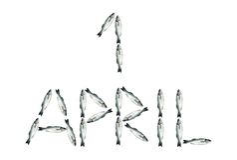 april dagdumbom s Arkivfoto