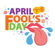 April fool's day Stock Photos