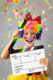 1 April Fool`s Day Concept royalty free stock photo