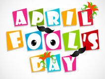 April Fool's Day Royalty Free Stock Images