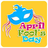 April Fool's Day Stock Photography