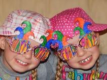 April Fools Day heureuse Image stock