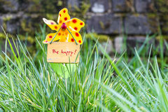 April freshness in Luxembourg, spring Royalty Free Stock Image