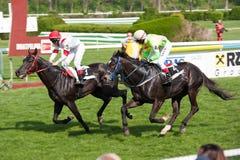 April Grand Prix 2011 in Bratislava, Slovakia Royalty Free Stock Photos