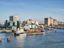 Besiktas Pera at Port of Rotterdam Netherlands