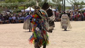 April 5, 2014, USA,  Ft Mcdowell Arizona Pow Wow, editorial Royalty Free Stock Images