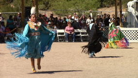 April 5, 2014, USA,  Ft Mcdowell Arizona Pow Wow, editorial Royalty Free Stock Photos