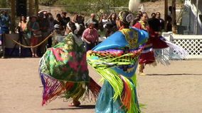 April 5, 2014, USA,  Ft Mcdowell Arizona Pow Wow, editorial Stock Photography