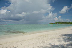 April 2015 van de Maldiven Kani Island Royalty-vrije Stock Afbeeldingen