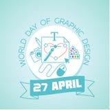 17 April World Hemophilia Day Immagine Stock Libera da Diritti