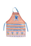 Apron for a doll Royalty Free Stock Photo