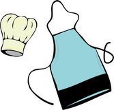 Apron Stock Images