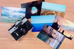 Apronte por férias de verão Fotografia de Stock