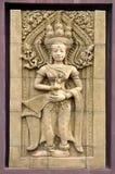 Apsara Imagen de archivo libre de regalías