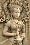 Apsara Royalty Free Stock Images