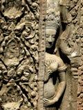 Apsara στοκ εικόνες με δικαίωμα ελεύθερης χρήσης