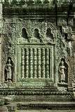 Apsara royalty free stock image