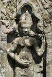 apsara Royaltyfri Bild