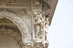 Apsaras в Ахмадабаде стоковая фотография rf