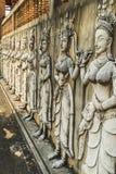 Apsaras, Tailândia do norte Fotografia de Stock