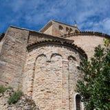 Apse της βασιλικής της Σάντα Μαρία Assunta σε Torcello, Βενετία Στοκ φωτογραφία με δικαίωμα ελεύθερης χρήσης