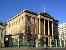 Apsley House Royalty Free Stock Photography