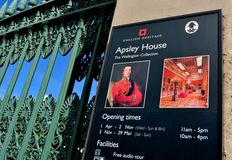 Apsley House Stock Photography