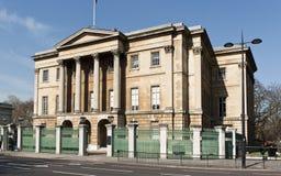 Apsleyhuis Royalty-vrije Stock Afbeeldingen