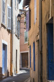 Apt (Vaucluse, Provence, France) Royalty Free Stock Images