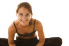 Aptidão e saúde Fotos de Stock Royalty Free