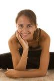 Aptidão e saúde Fotografia de Stock Royalty Free