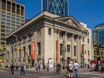 Aptitud de Goodlife, Calgary fotos de archivo libres de regalías