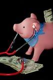 Aptitud financiera Imagen de archivo