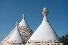 Apulia Arkivbilder