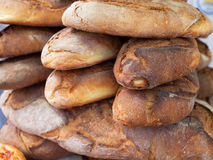 Apulian Bread Stock Photography