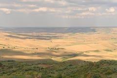 Apulien, Italien: über traditioneller Landschaft heraus schauen, Bari-Provinz stockfoto