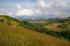 Apuseni Mountains Romania Royalty Free Stock Images
