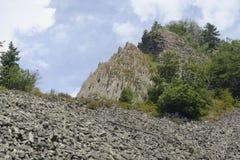 Apuseni mountains Stock Images
