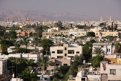 Aqaba Στοκ εικόνες με δικαίωμα ελεύθερης χρήσης