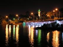 Aqaba Arkivbild