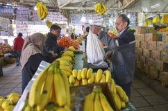 Aqaba in Jordanië Royalty-vrije Stock Foto's