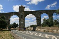 Aquädukt Stockbilder