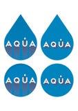 Aqua στοκ εικόνες με δικαίωμα ελεύθερης χρήσης