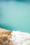Aqua, Azul2 Стоковое Изображение RF
