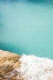 Aqua, Azul2 Στοκ εικόνα με δικαίωμα ελεύθερης χρήσης