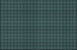 Aqua Black Woven Basketweave Abstract-Achtergrond Stock Foto's