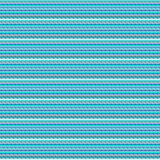 Aqua blue geometric striped hipster pattern Royalty Free Stock Photos