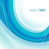 Aqua color background Royalty Free Stock Photography